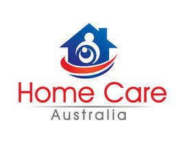 #193 для Logo Design for HomeCare Australia от soniadhariwal