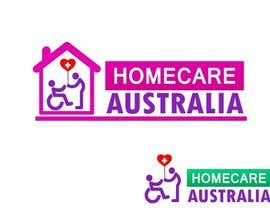 #183 для Logo Design for HomeCare Australia от ryanpujado11
