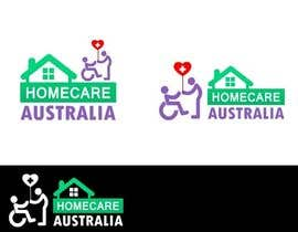 #184 для Logo Design for HomeCare Australia от ryanpujado11