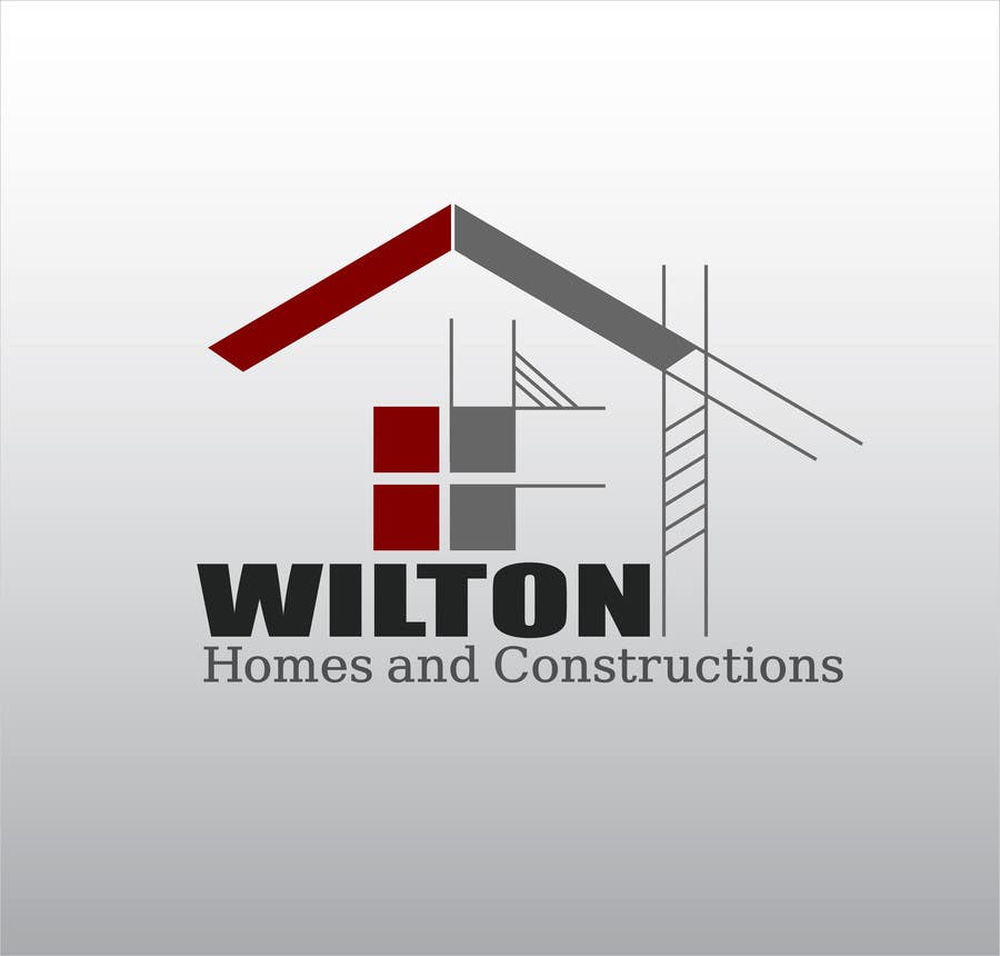 Entry 31 By Wasimnishan For Logo For House Building