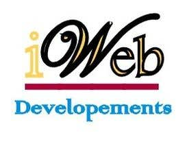 #46 untuk Graphic Design for iWeb Developments www.iwebdev.com.au oleh iluvyellow