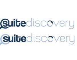 #38 untuk Logo design for SuiteDiscovery oleh Beksone