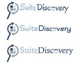 #26 untuk Logo design for SuiteDiscovery oleh anibaf11