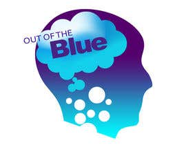 "#77 for Design Logo for ""Out of the Blue"" by icanhelpya"