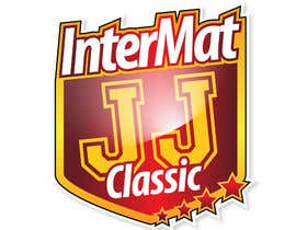 #26 for Logo Design for InterMat JJ Classic by carlosramos
