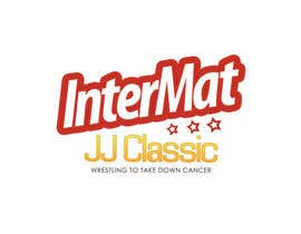 #92 para Logo Design for InterMat JJ Classic por Arpit1113