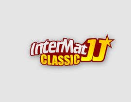 #9 for Logo Design for InterMat JJ Classic by aank93