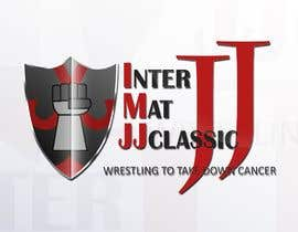 #121 para Logo Design for InterMat JJ Classic por Alex77Rod