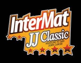 #94 para Logo Design for InterMat JJ Classic por Majoorik