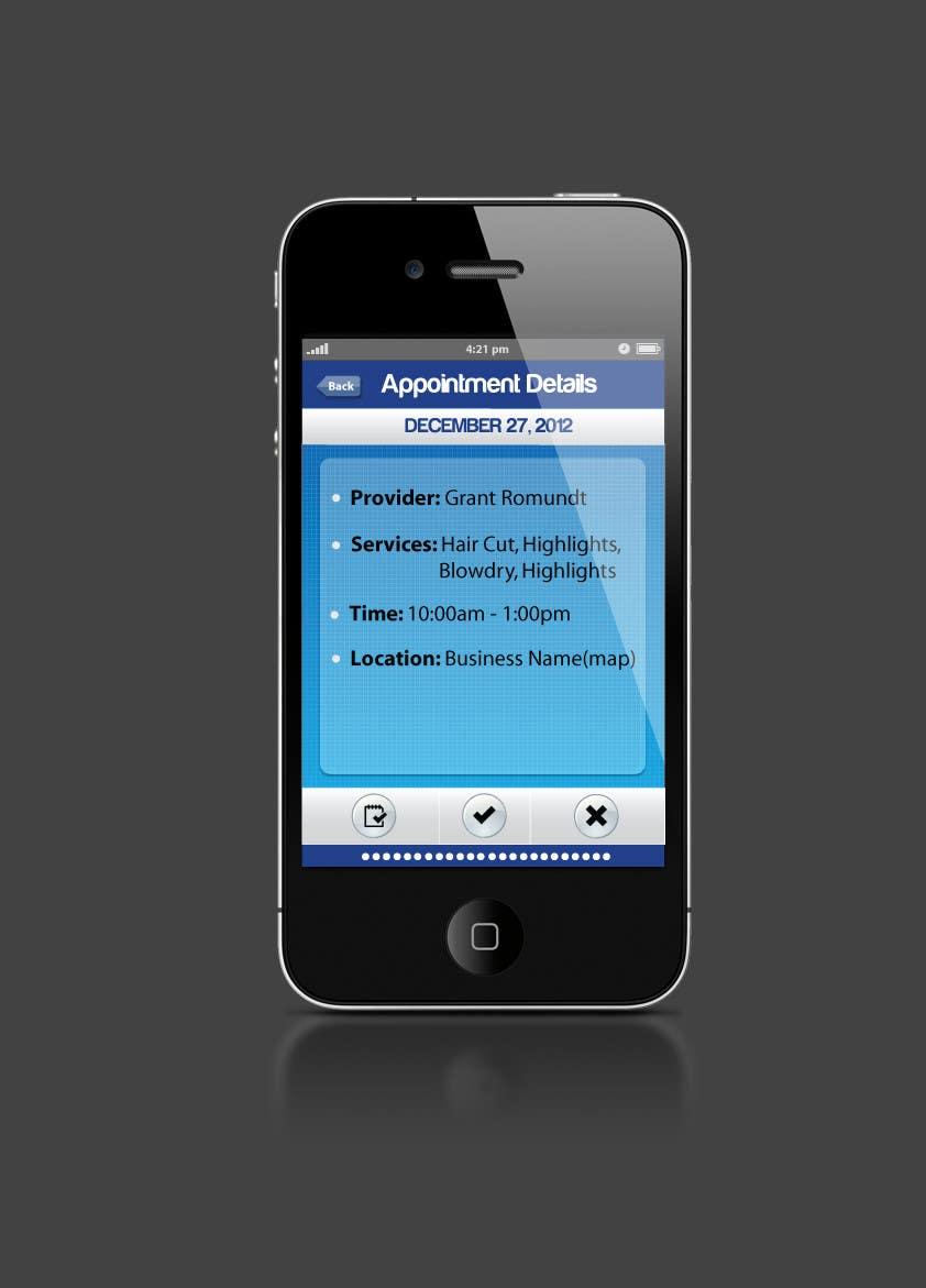 Inscrição nº                                         25                                      do Concurso para                                         Mobile App Design