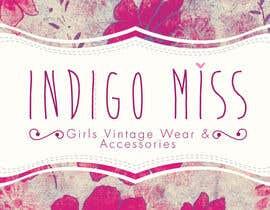 #34 para Design a Logo for Little Girls Vintage Clothing Company. por soloheidi