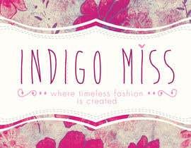#35 para Design a Logo for Little Girls Vintage Clothing Company. por soloheidi