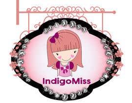 #38 para Design a Logo for Little Girls Vintage Clothing Company. por sitwatsid