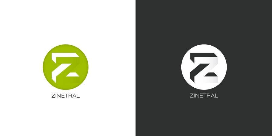 Konkurrenceindlæg #                                        62                                      for                                         Logo Design for ZineTral