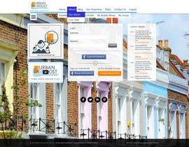 #2 for Design a Menu Bar for my website by martinpodlipnik