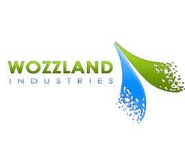 #186 para Logo & eBay Store Design for Wozzland Industries por sopprrano