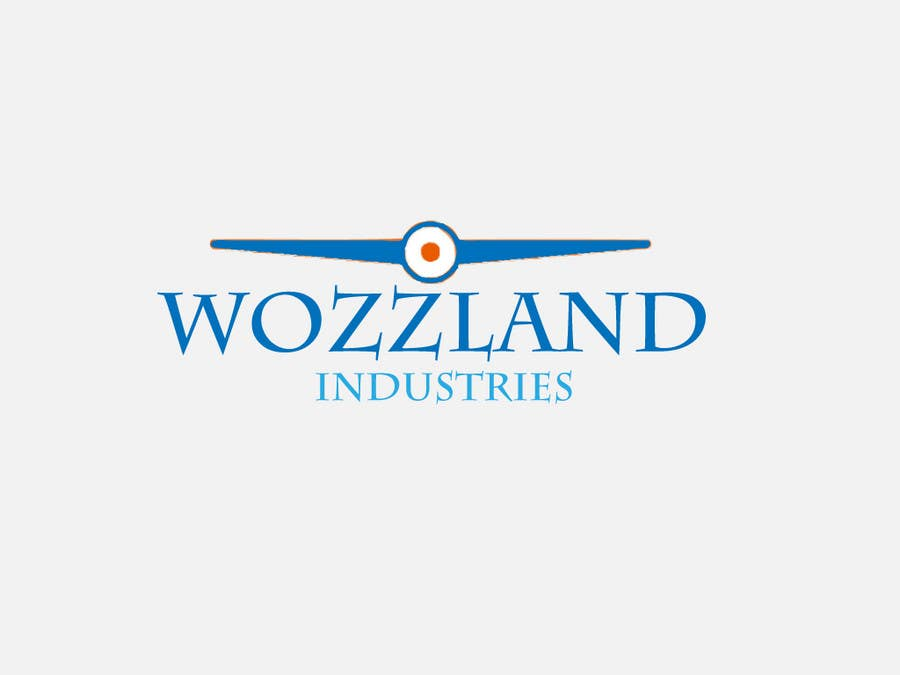 #165 for Logo & eBay Store Design for Wozzland Industries by logocreater