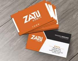 #32 for Design a Business Card af wasimnishan