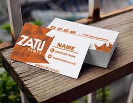 #29 for Design a Business Card af faizabdulhalim