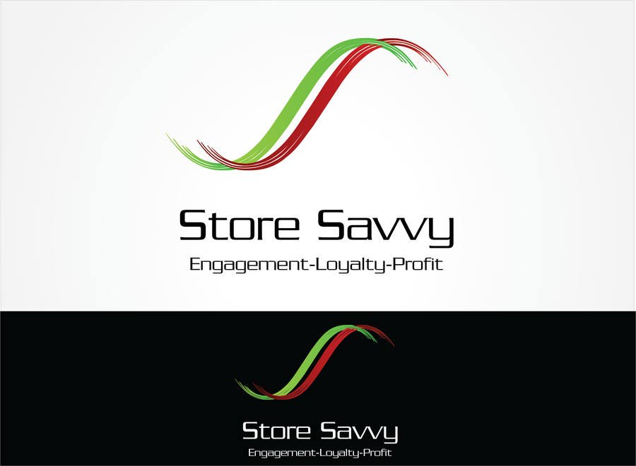 #91 for 'Design a new logo'. Description - New logo needed for website to help shoppers called Store Savvy. by xssara