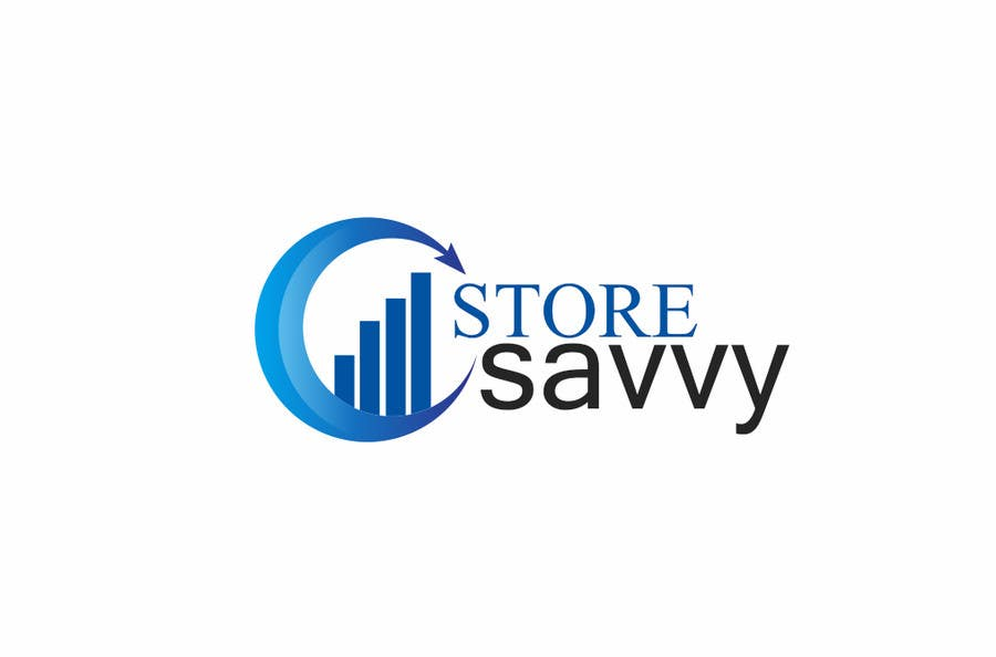 #74 for 'Design a new logo'. Description - New logo needed for website to help shoppers called Store Savvy. by logodesigingpk