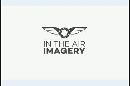 Image of                             In The Air Imagery - Logo Design...