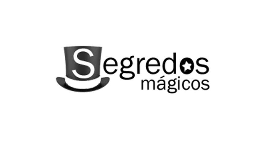 Penyertaan Peraduan #                                        32                                      untuk                                         Design a Logo for Segredos Mágicos