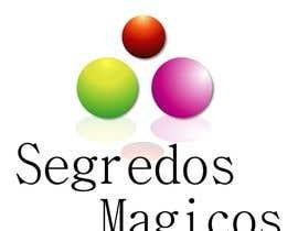 #11 untuk Design a Logo for Segredos Mágicos oleh popavlad94
