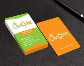 nº 17 pour Design a business card par rajnandanpatel