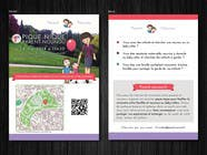 Contest Entry #19 for Create a flyer to advertise picnic related to website launch (in French)