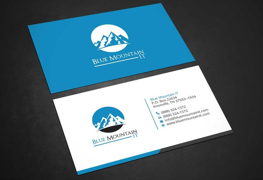 Entry 18 By Dnoman20 For Design Some Business Cards And A Direct