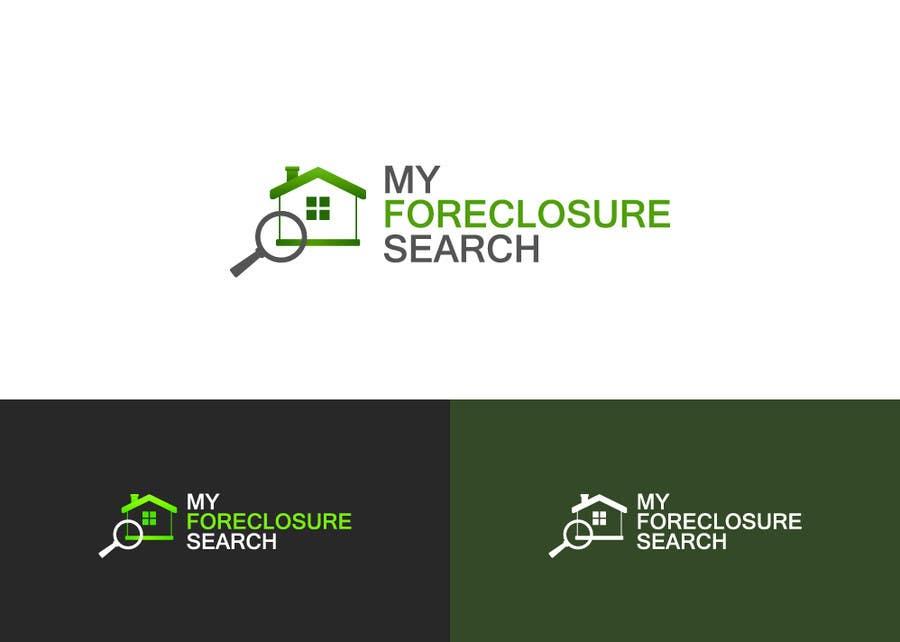 #12 for Basic Foreclosure Logo by HQluhri8HQ