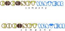 Logo Design for Startup Coconut Water Company için Graphic Design21 No.lu Yarışma Girdisi