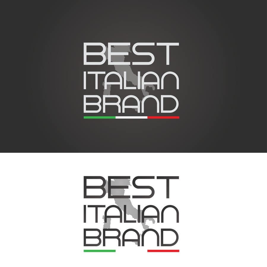 #65 for Logo Design for bestitalianbrand.com by IvanNedev