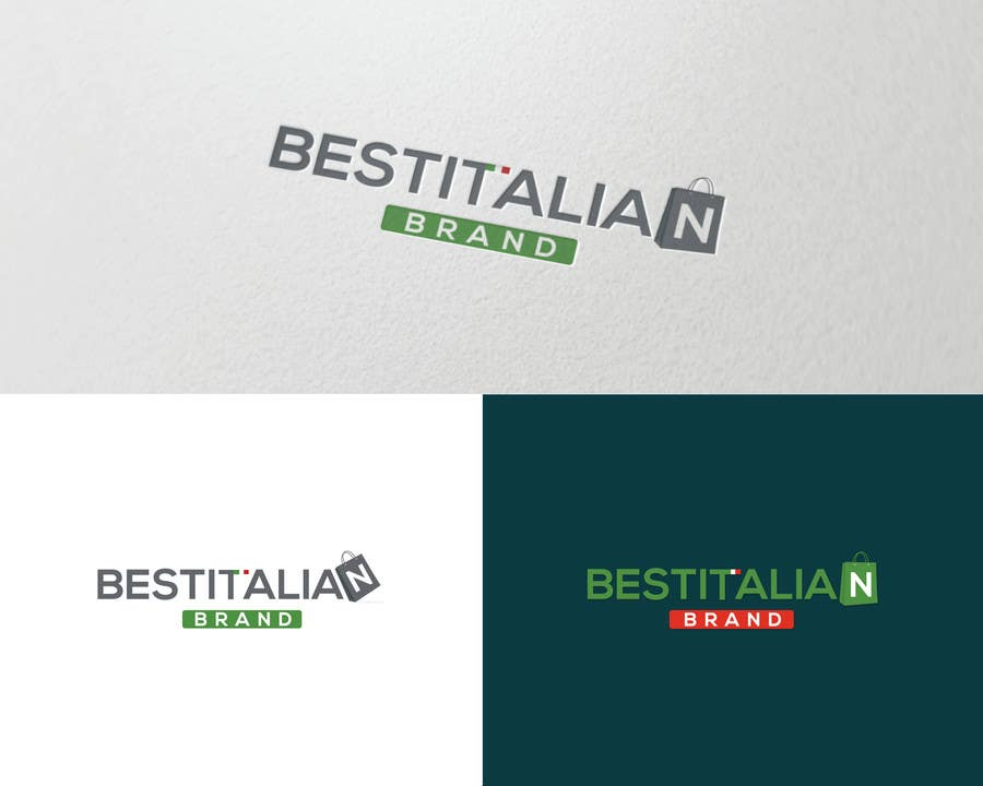 #89 for Logo Design for bestitalianbrand.com by stoske