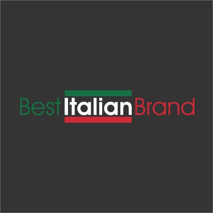 #66 for Logo Design for bestitalianbrand.com by ibed05