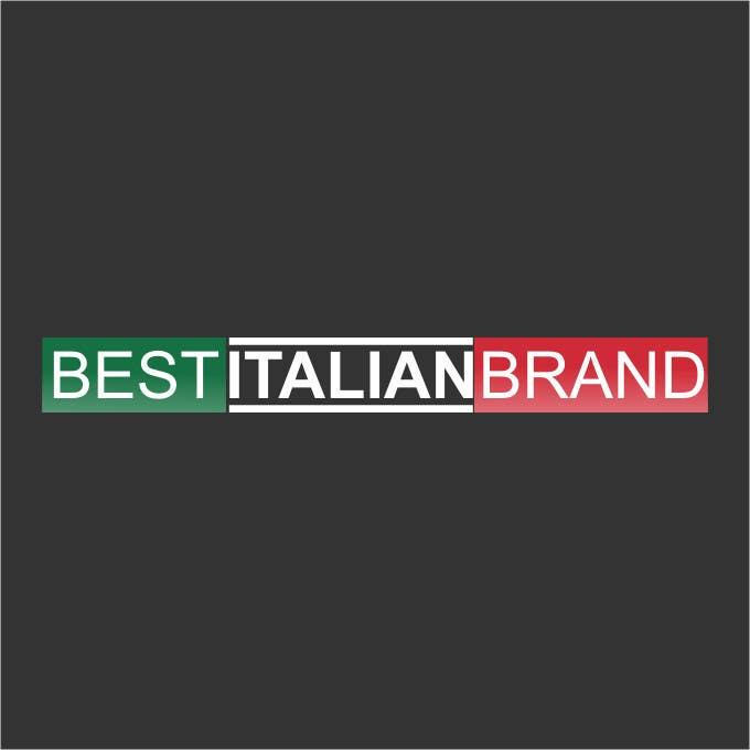 #70 for Logo Design for bestitalianbrand.com by ibed05