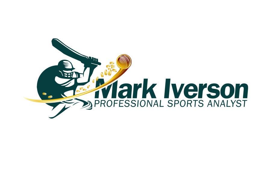 Inscrição nº                                         215                                      do Concurso para                                         Logo Design for Mark Iverson