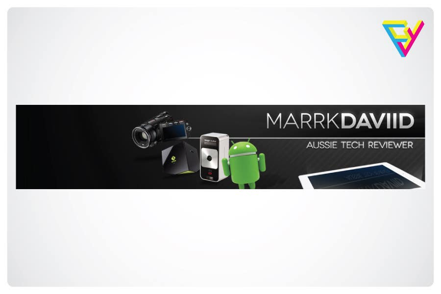 Bài tham dự cuộc thi #                                        3                                      cho                                         Banner Design for MarrkDaviid.com
