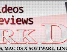#17 for Banner Design for MarrkDaviid.com by darkitten