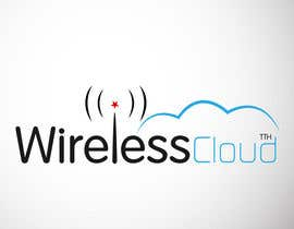 #743 para Logo Design for Wireless Cloud TTH por xpert1833