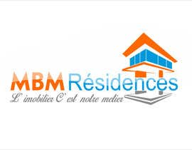 #35 cho Logo for a real estate company bởi mg4art