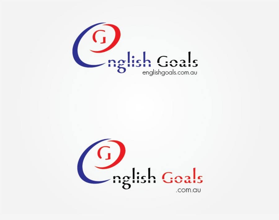 Конкурсная заявка №79 для Logo Design for 'English Goals'