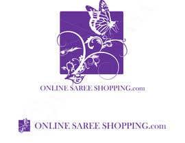 maharyasa tarafından Design a Logo for onlinesareeshopping.com için no 16