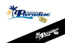 Participación Nro. 86 de concurso de Graphic Design para Logo Design for All Inclusive Paradise