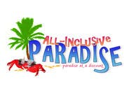 Graphic Design Contest Entry #52 for Logo Design for All Inclusive Paradise