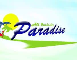 #116 untuk Logo Design for All Inclusive Paradise oleh findcareer