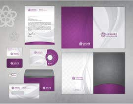 chico6921 tarafından Stationery Design for World Wide Web Trading LLC için no 18