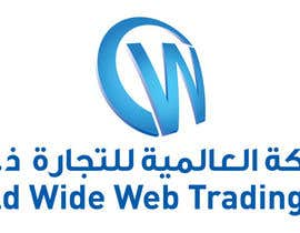 sandxb tarafından Stationery Design for World Wide Web Trading LLC için no 10