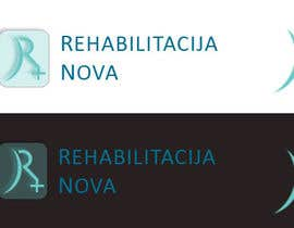 "#202 para Logo Design for a rehabilitation clinic in Croatia -  ""Rehabilitacija Nova"" por lovelish"